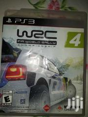Ps3 Fifa18 Game And Wrc Fia World Rally | Video Games for sale in Mombasa, Ziwa La Ng'Ombe