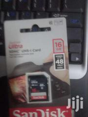 San Disk Ultra 16 GB | Cameras, Video Cameras & Accessories for sale in Nairobi, Nairobi Central