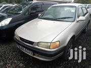 Toyota Corolla 1988 1.3 Hatchback Gray | Cars for sale in Nakuru, Nakuru East
