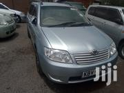 Toyota Fielder 2005 Blue | Cars for sale in Nairobi, Umoja II