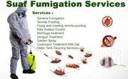 Fumigation Services | Cleaning Services for sale in Nairobi