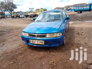 Mitsubishi Mirage 1999 Blue | Cars for sale in Kiambu, Theta