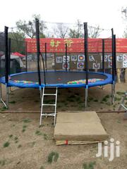 16 Feet Trampolines | Sports Equipment for sale in Nairobi, Lavington