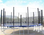 16 Feet Trampolines | Sports Equipment for sale in Nairobi, Nairobi Central