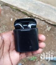 New I7s Twin Wireless Bluetooth Earphones | Accessories for Mobile Phones & Tablets for sale in Mombasa, Mkomani