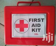 Small Red PSV First Aid Kit | Safety Equipment for sale in Nairobi, Imara Daima