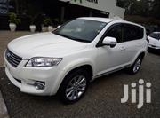 Toyota Vanguard 2012 White | Cars for sale in Nairobi, Kileleshwa