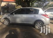 Nissan Tiida 2012 1.6 Hatchback Silver | Cars for sale in Nakuru, Bahati