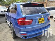 BMW X5 2007 Blue | Cars for sale in Nairobi, Woodley/Kenyatta Golf Course