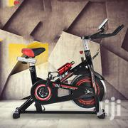Stationary Gym Spin Bikes | Sports Equipment for sale in Nairobi, Mugumo-Ini (Langata)