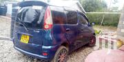Toyota Fun Cargo 2007 Blue | Cars for sale in Nakuru, Gilgil