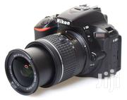 Nikon D5600 DSLR Camera With 18-55mm Lens Brand New | Cameras, Video Cameras & Accessories for sale in Nairobi, Nairobi Central