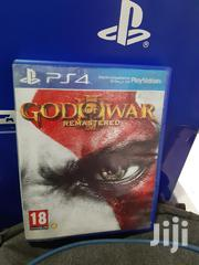 God Of War 3 Remastered | Video Games for sale in Nairobi, Nairobi Central