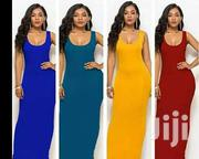 Vest Fitting Maxi | Clothing for sale in Nairobi, Nairobi Central