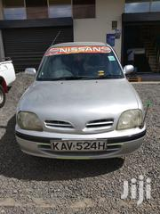 Nissan March 1998 Gray | Cars for sale in Nairobi, Embakasi