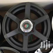 Nissan Caravan Alloy Wheels In Size 15 Inch   Vehicle Parts & Accessories for sale in Nairobi, Nairobi Central