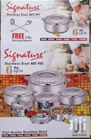 Cook N Serve Hotpots,Stainless Steel | Home Appliances for sale in Nairobi, Nairobi Central