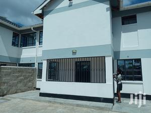 Awesome 4 Bedroom All Ensuite Masionatte in Kitengela 40k WITH STUDY R