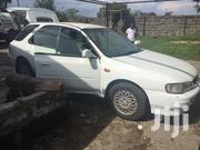 Subaru Impreza 2000 White | Cars for sale in Nakuru, London