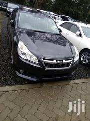 Subaru Legacy 2012 Gray | Cars for sale in Nairobi, Kileleshwa