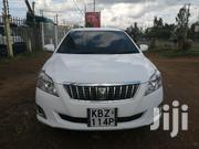 Toyota Premio 2008 White | Cars for sale in Nairobi, Mugumo-Ini (Langata)