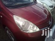 Nissan Note 2012 1.4 Red | Cars for sale in Mombasa, Majengo