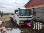 Toyota Dyna 2005 White | Trucks & Trailers for sale in Kiambu, Juja