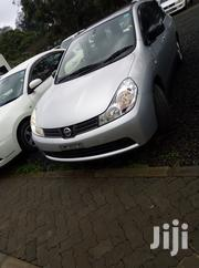 Nissan Wingroad 2012 Silver | Cars for sale in Nairobi, Kileleshwa