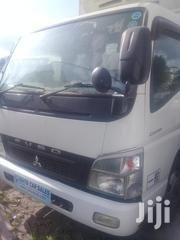 Mitsubishi Canter 2011 White | Trucks & Trailers for sale in Nairobi, Kilimani