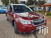 New Subaru Forester 2013 Red | Cars for sale in Nairobi, Woodley/Kenyatta Golf Course