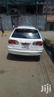 Toyota Carib 2000 White | Cars for sale in Nakuru, Naivasha East