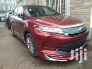 Toyota Harrier 2018 Red | Cars for sale in Nairobi, Parklands/Highridge