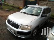 Toyota Succeed 2005 Silver | Cars for sale in Nairobi, Woodley/Kenyatta Golf Course