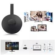 Google Chrome Cast Wifi Wireless Display Dongle With 1080p Reciever | TV & DVD Equipment for sale in Nairobi, Nairobi Central