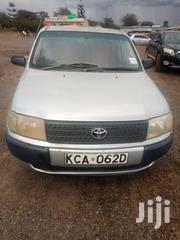 Toyota Probox 2007 Silver | Cars for sale in Nakuru, Biashara (Naivasha)