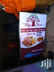 Lightbox Signage And Signs | Computer & IT Services for sale in Nairobi, Nairobi Central