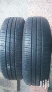 The Tyre Is Size 175/65/14 | Vehicle Parts & Accessories for sale in Nairobi, Ngara