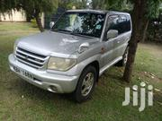 Mitsubishi Pajero IO 2004 Silver | Cars for sale in Nairobi, Kasarani