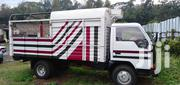 Mitsubishi Canter 2005 White | Trucks & Trailers for sale in Nairobi, Nairobi Central