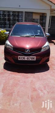 Toyota Vitz 2011 Red | Cars for sale in Mombasa, Shimanzi/Ganjoni