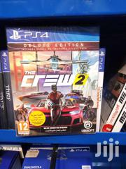 PS4 The Crew 2 Deluxe Edition | Video Game Consoles for sale in Nairobi, Nairobi Central