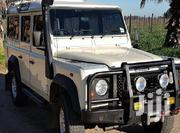 Land Rover Defender 2008 White | Cars for sale in Nairobi, Nairobi Central