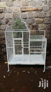 Parrot Cage | Pet's Accessories for sale in Nairobi, Parklands/Highridge