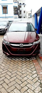 Honda Stream 2012 Red | Cars for sale in Mombasa, Shimanzi/Ganjoni