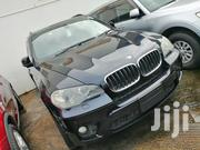 New BMW X5 2012 Black | Cars for sale in Mombasa, Shimanzi/Ganjoni