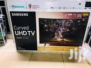 55 Inch Samsung Smart UHD 4K Curved | TV & DVD Equipment for sale in Nairobi, Nairobi Central