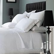 White Bedsheets | Home Accessories for sale in Nairobi, Pangani