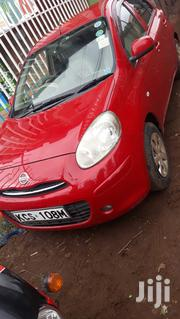 Nissan March 2011 Red | Cars for sale in Kajiado, Ngong