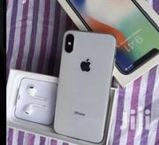 Apple iPhone X 128 GB Silver | Mobile Phones for sale in Nairobi, Nairobi Central