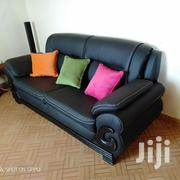 Leather Sofa Set | Furniture for sale in Nairobi, Nairobi Central
